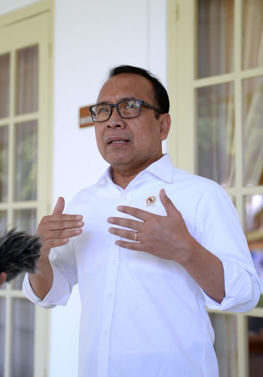 Panglima TNI Akan Dibantu oleh Wakil Panglima - PKPBerdikari
