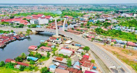 Jembatan Sei Alalak