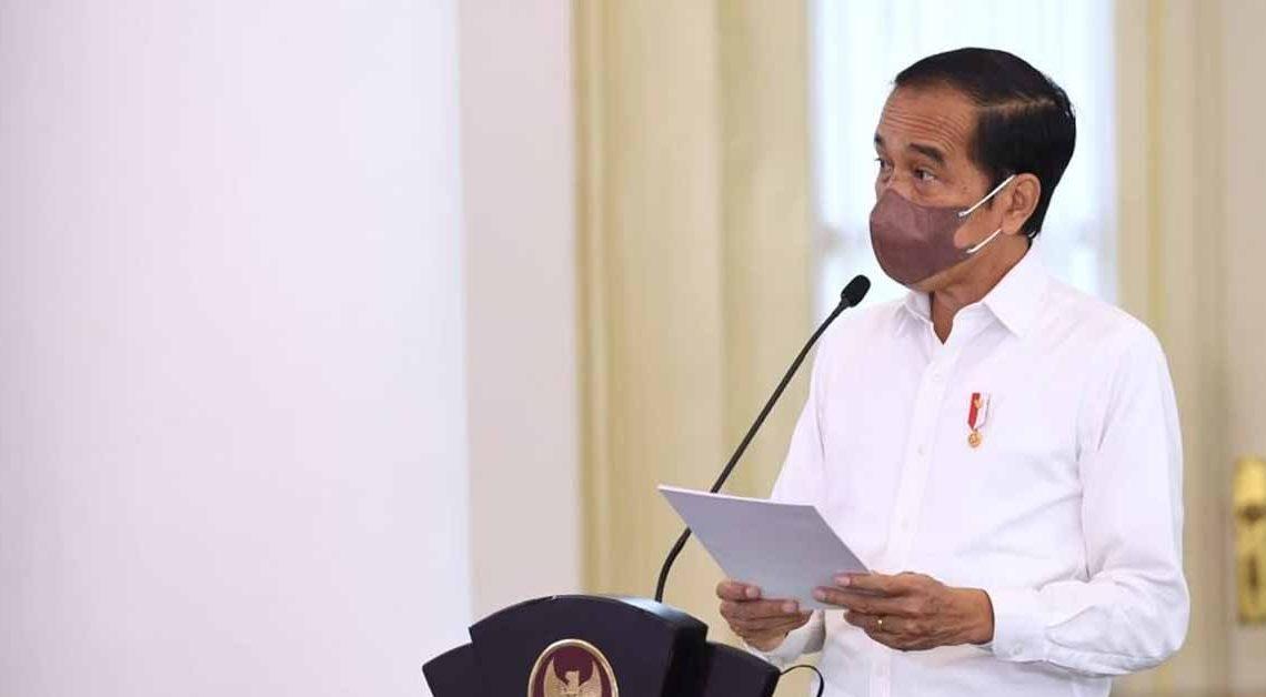 Presiden Jokowi ingin berantas mafia tanah